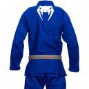 חליפת ג'וג'יטסו כחולה ונום Venum Contender 2.0 BJJ Gi