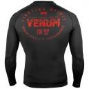 חולצת ראשגארד ונום Venum Signature Rashguard