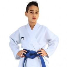 חליפת קראטה לבנה לילדים ונום Venum Contender Kids Karate Gi