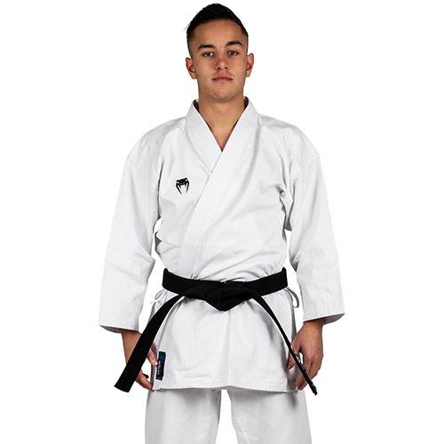 חליפת קראטה לבנה ונום Venum Challenger Karate Gi