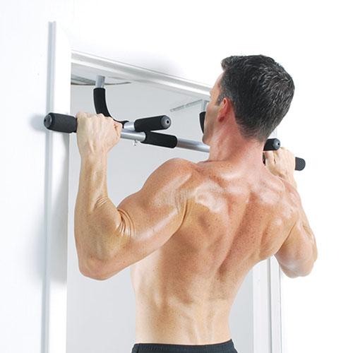 מתקן מתח למשקוף Iron Gym