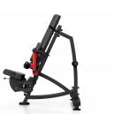 מתקן משקל חופשי מקצועי לכפיפות מרפק MF-U008 צבע שחור