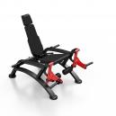 מתקן משקל חופשי מקצועי לפשיטת ברך MF-U011 צבע שחור