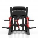 מתקן משקל חופשי מקצועי לכפיפת ברך MF-U012 צבע שחור
