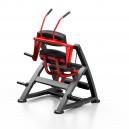 מתקן משקל חופשי מקצועי לכפיפות בטן MF-U015 צבע שחור