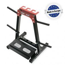 מעמד למשקולות צלחת, מוטות ומשקולות יד Marbo sport דגם MH-S207