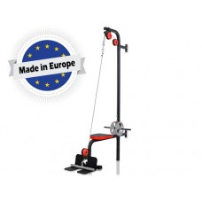 מתקן פולי עליון + מתקן חתירה עם חיבור לקיר Marbo sport דגם MH-W102