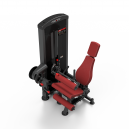 מתקן מקצועי לכפיפות ופשיטות ברך MP-U216 צבע בורדו