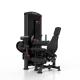 מתקן מקצועי לכפיפות ופשיטות ברך MP-U216 צבע שחור