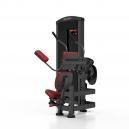 מתקן מקצועי לכפיפות בטן MP-U223 צבע שחור