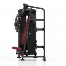 מתקן לחיצת חזה מקצועי MP-U225 צבע שחור