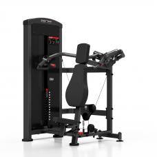 מתקן מקצועי לחיצת כתף MP-U226 צבע שחור