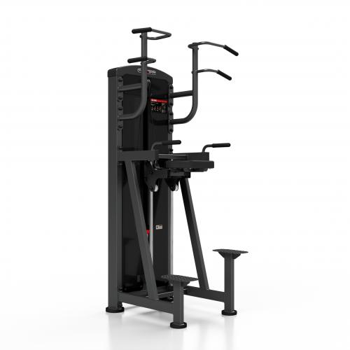 מתקן גרביטון מקצועי MP-U231 צבע שחור