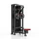 מתקן כתפיים וגב רב תכליתי מקצועי MP-U236 צבע שחור