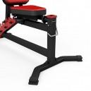 ספת כושר מקצועית, מודולרית ומתכווננת חברת Marbo sport דגם MS-L102