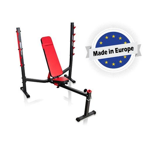 ספת משקולות מודולרית מקצועית חברת Marbo sport דגם MS-L106