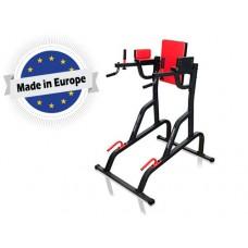 מתקן מקבילים מתכוונן עם מתקן שכיבות סמיכה של חברת  Marbo Sport דגם MS-U101