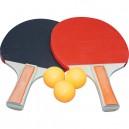 טניס שולחן מתקפל ונייד