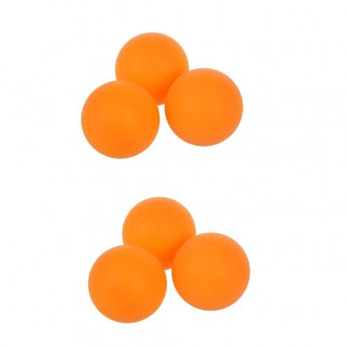6 כדורים לטניס שולחן