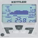 מכשיר חתירה Kettler Coach