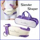 Slender shaper חגורת הרזיה סלנדר שייפר עם חימום