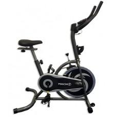 אופני ספינינג חברת MACH 7 דגם SUPER BLAST 008 עם צג דיגיטלי