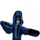 מגן עצם וכף רגל מקצועי מעור אמיתי ECLIPSE