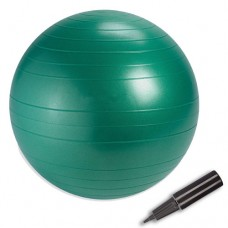 "כדור פילאטיס 55 ס""מ עם משאבה"
