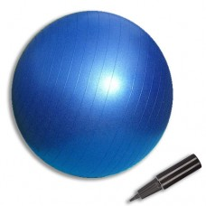 "כדור פילאטיס 65 ס""מ עם משאבה"